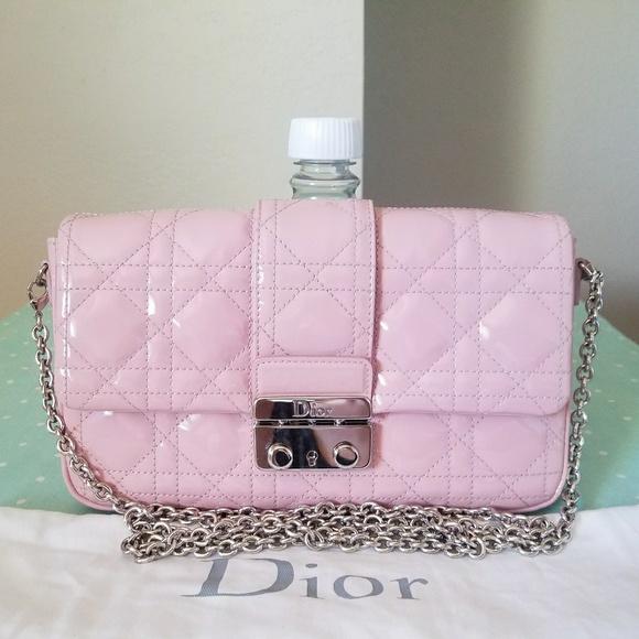 Dior Bags   Miss Promenade Pouch Cross Body Bag   Poshmark 9619f5b3c3